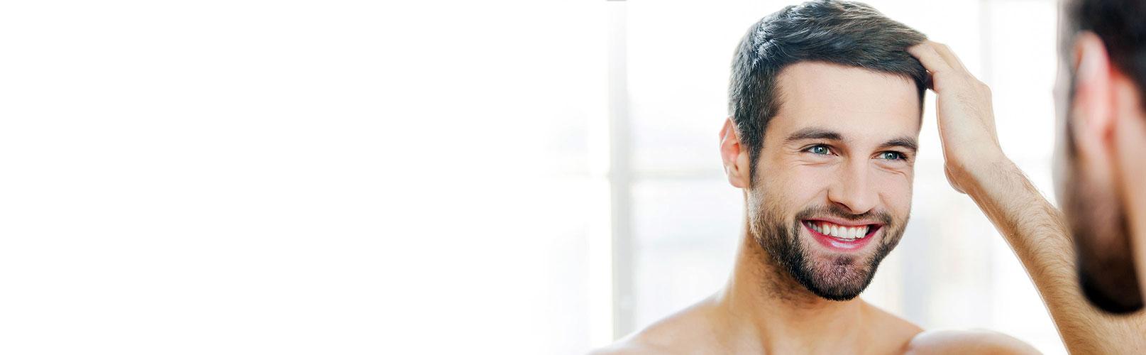 Les greffes de cheveux à Lyon - Chirurgie esthétique | Dr Corniglion