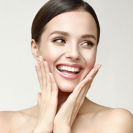 La lipostructure du visage