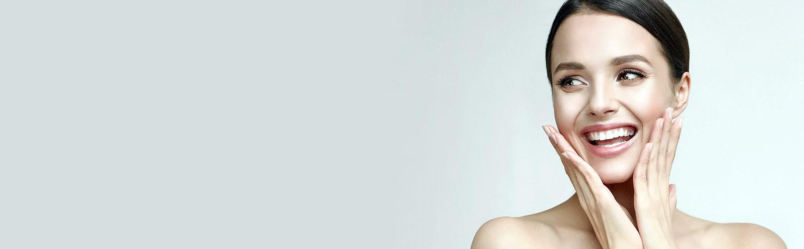 Le lipomodelage du visage à Lyon - Chirurgie esthétique | Dr Corniglion