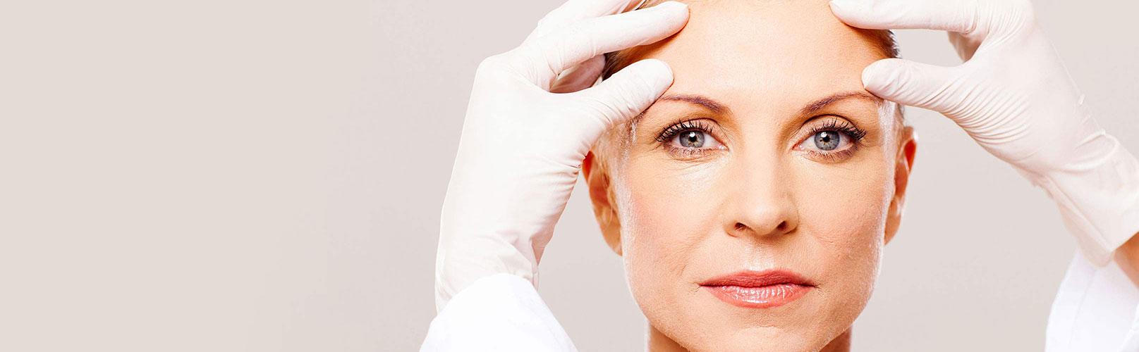 Injection de botox à Lyon - médecine esthétique | Dr Corniglion