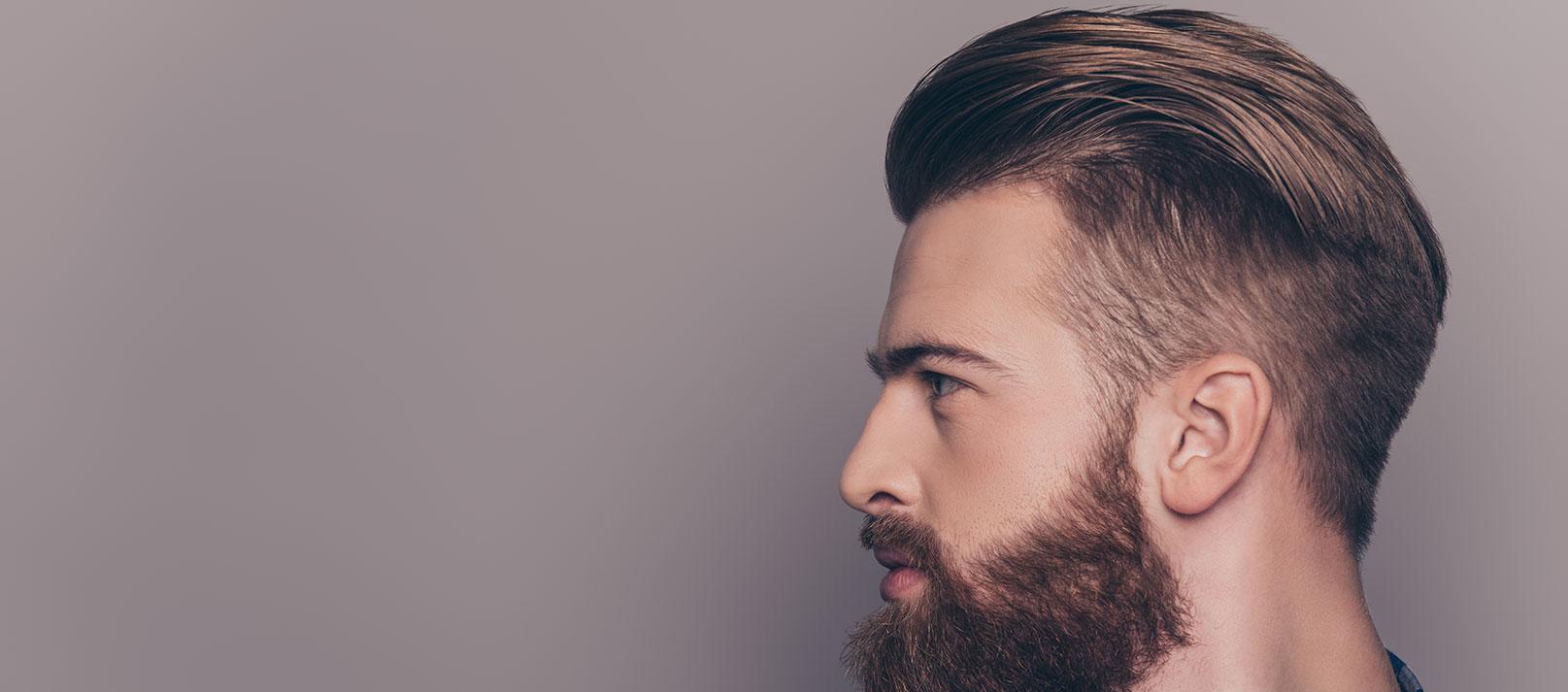 Greffe de cheveux FUE à Lyon - Dr Corniglion